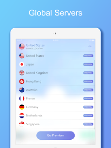 VPN 360 – Unlimited Free VPN Proxy App Download For Android 5
