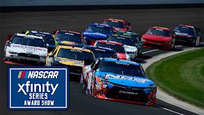 NASCAR Xfinity Series Award Show thumbnail
