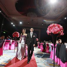 Wedding photographer Dorigo Wu (dorigo). Photo of 19.03.2014
