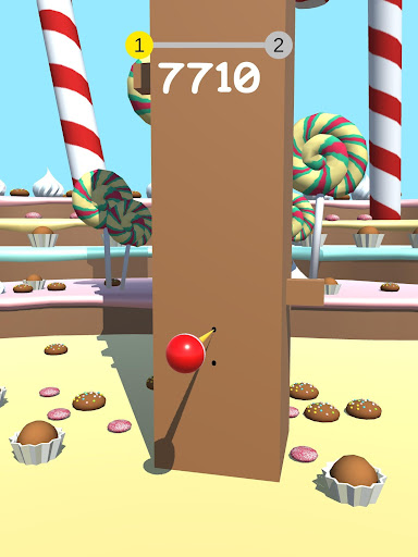 Pokey Ball screenshots 3