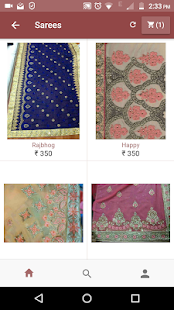 Pavitra Embroidery Solution - náhled