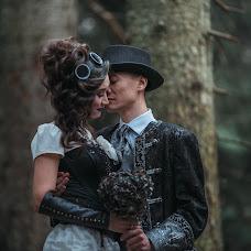 Wedding photographer Denis Ignatov (mrDenis). Photo of 21.02.2018