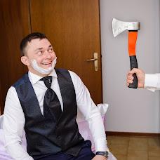 Fotograful de nuntă Bogdan Voicu (bogdanfotoitaly). Fotografia din 02.04.2018