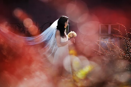 Vestuvių fotografas Laura Me (LauraMe). Nuotrauka 01.05.2017