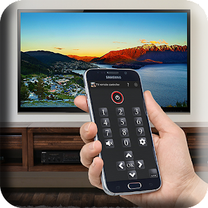 Remote for TV for PC and MAC
