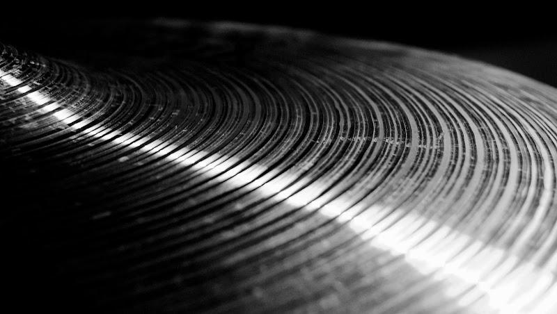 Cymbal... di nicolanigri