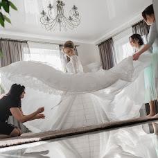 Wedding photographer Igor Goncharov (GoncharovIgor). Photo of 19.06.2018