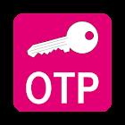 TeleSec OneTimePass SmartToken icon
