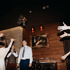 Wedding photographer Alena Litvinova (LITVINOVASOCHI). Photo of 10.03.2018