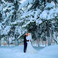 Wedding photographer Anna Manyakina (AnyaManyasha). Photo of 29.01.2015