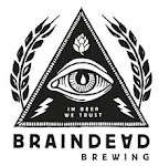 Logo of Braindead Export Stout
