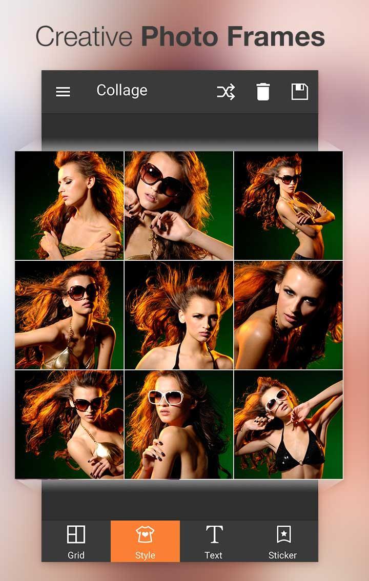Photo Editor Pro screenshot #15