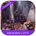 guide for hidden city icon