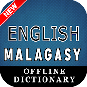 English Malagasy Dictionary