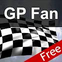 the GP Race Fan app (free) icon