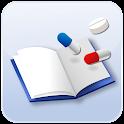 ヘルスケア手帳 - 電子お薬手帳アプリ【元アプリ:3月24日公開停止し新アプリのみとなります】 icon