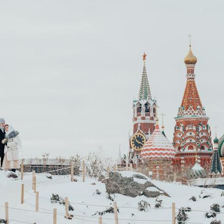 Свадебный фотограф Алексей Губанов (murovei). Фотография от 17.03.2018