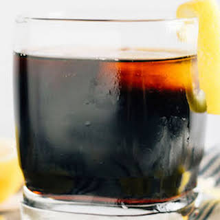 Whiskey Drinks With Bitters Recipes.