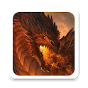 HD wallpapers for Dragon icon