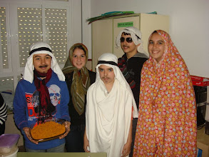 Photo: Cultura islámica