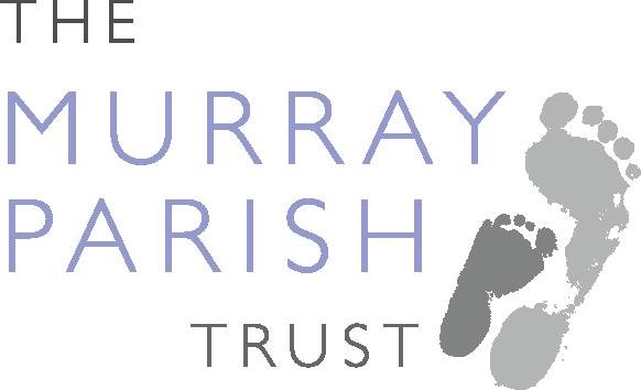 The Murray Parrish Trust logo