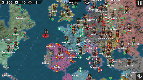 World Conqueror 4 Screenshot