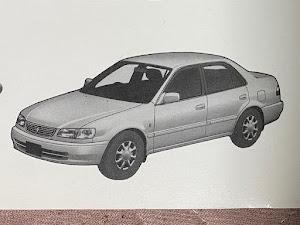 カローラ AE111 GT 平成12年式のカスタム事例画像 花冠GT(俊ぼー)さんの2020年05月18日19:52の投稿