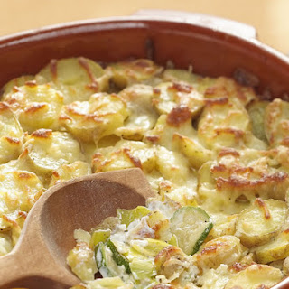 Tomato Leek And Potato Bake Recipes
