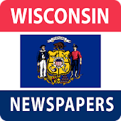 Wisconsin Newspapers all News
