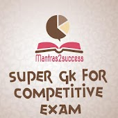 Super gk for competitive exams