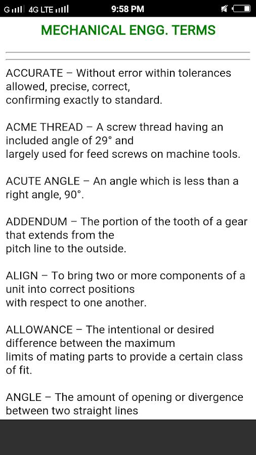 basics of mechanical engineering notes pdf