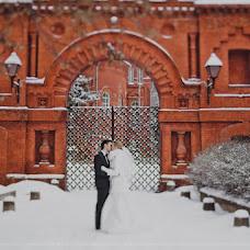 Pulmafotograaf Mariya Gorokhova (mariagorokhova). Foto tehtud 27.01.2015