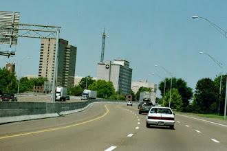 Photo: Downtown Memphis, TN