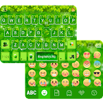 St.Patrick's Day GIF Keyboard Icon