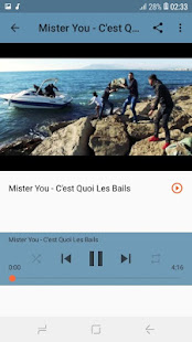 Download أغاني Mister You بدون نت For PC Windows and Mac apk screenshot 5