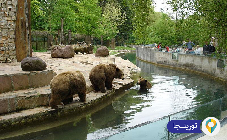 باغ وحش نگارا