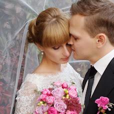 Wedding photographer Vyacheslav Krivonos (Sayvon). Photo of 10.11.2014