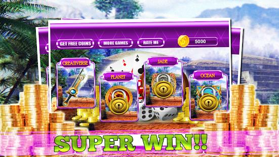 Casino Creativerse Slots - náhled