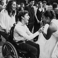 Wedding photographer Jeremias Santochi (jeremiassantoch). Photo of 12.04.2017