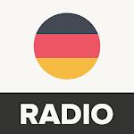 Dab Radio Germany: Player, Free radio icon