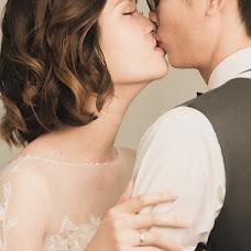 Wedding photographer Quan Dang (kimquandang). Photo of 21.12.2018