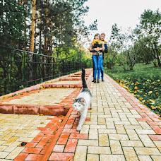 Wedding photographer Mariya Skobeleva (Fotograf21). Photo of 23.01.2017