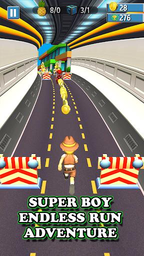 Super Kid Run Adventure 5.0 {cheat|hack|gameplay|apk mod|resources generator} 5