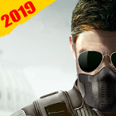 Terrorist Counter Shoot: Free Shooting Games 2019 Android APK Download Free By STJ Games