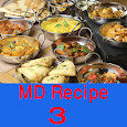 MD রেসিপি 3 icon