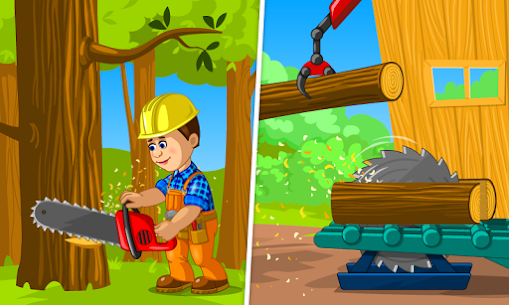 Builder Game (Juego albañil) 5