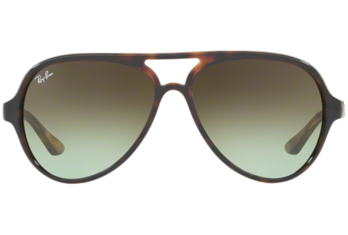 Comprar Gafas de sol Ray-Ban Cats 5000 RB4125 C59 710 A6   opti.fashion 1dc0fd1f1ebe