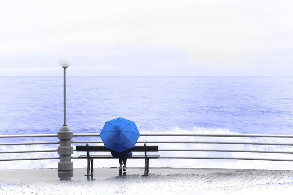Mare d'inverno di Giancarlo Lava