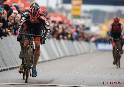 🎥 Laurens Sweeck beschrijft zijn machtige sprint en heeft het ook over het BK