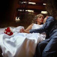 Wedding photographer Sergey Morgunov (Morgunov). Photo of 19.08.2013